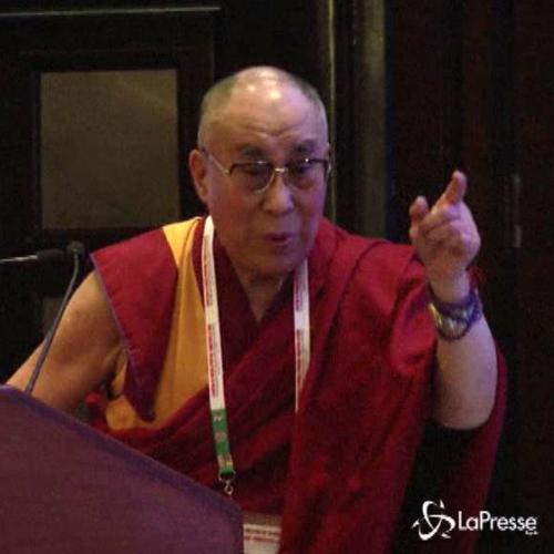 Il Dalai Lama: Uccidere in nome della religione è ...