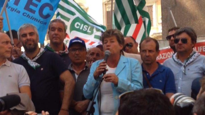 Art. 18, Cgil a Renzi: basta insulti al sindacato, ...