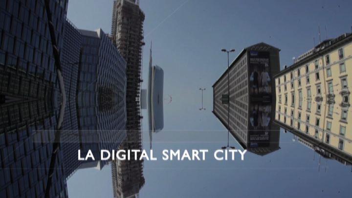 Non solo tecnologia, la smart city green e social per i ...