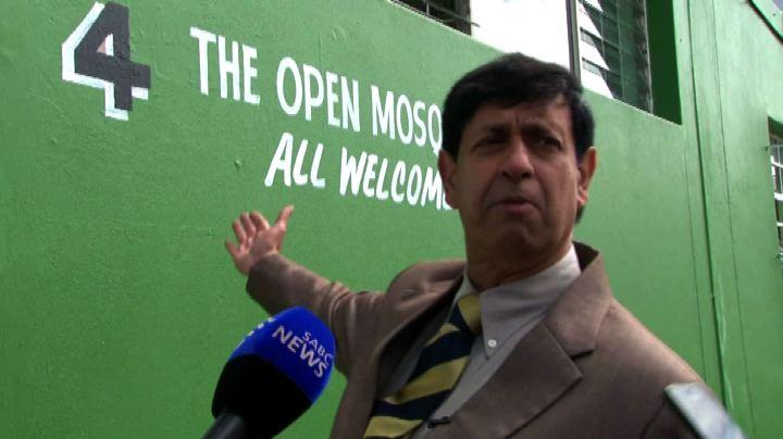 A Città del Capo la Moschea aperta a tutti, compresi donne ...