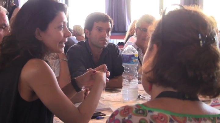 Supporter di Renzi riuniti a Firenze: pronti anche alle elezioni