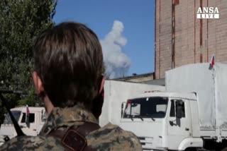 Ucraina: nuovo accordo di pace a Minsk