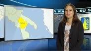 Sud e Isole - Le previsioni del traffico per il 22/09/2014  ...