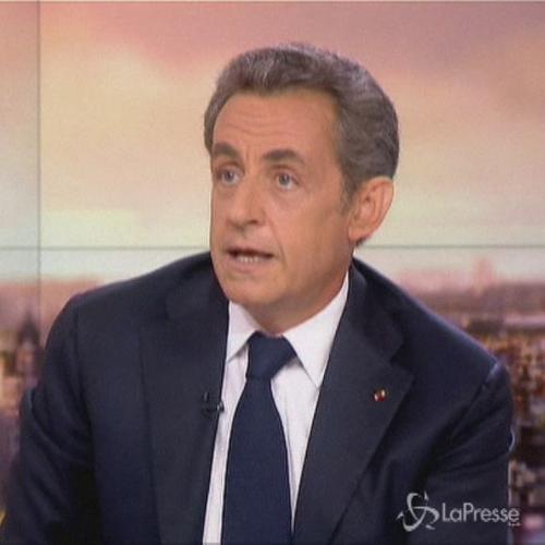 Francia, Sarkozy annuncia il suo ritorno in politica: Nel ...