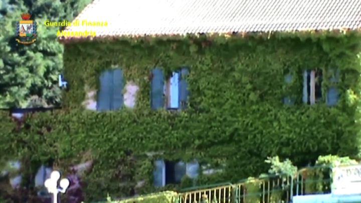 Monferrato: albergo con ottime recensioni, sconosciuto al ...