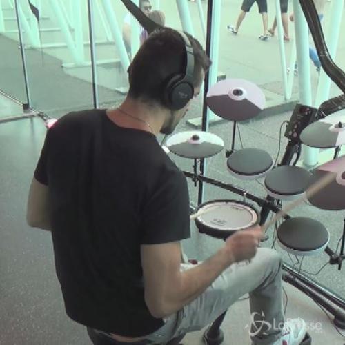 Magia musicale a Milano con Beat box: come funziona la ...