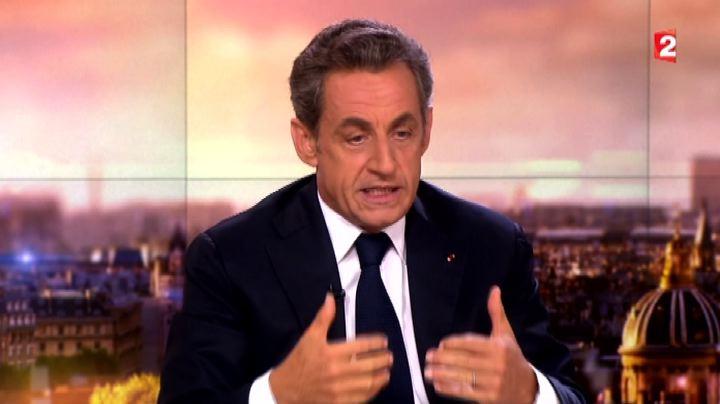 Francia, Sarkozy e Juppé rivali in corsa per guidare la ...