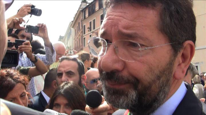 Roma: Marino, ho parlato con autista aggredita a Corcolle   ...