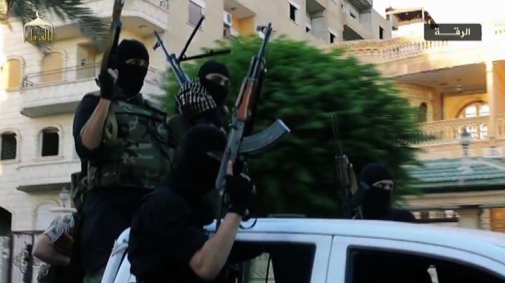 Siria, 130mila curdi in fuga dall'Isis raggiungono la ...