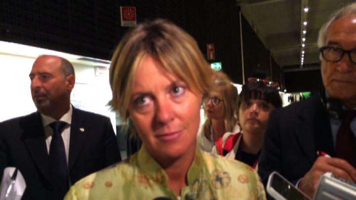 Lorenzin: l'Ue faccia squadra per farmaci anti epatite meno ...