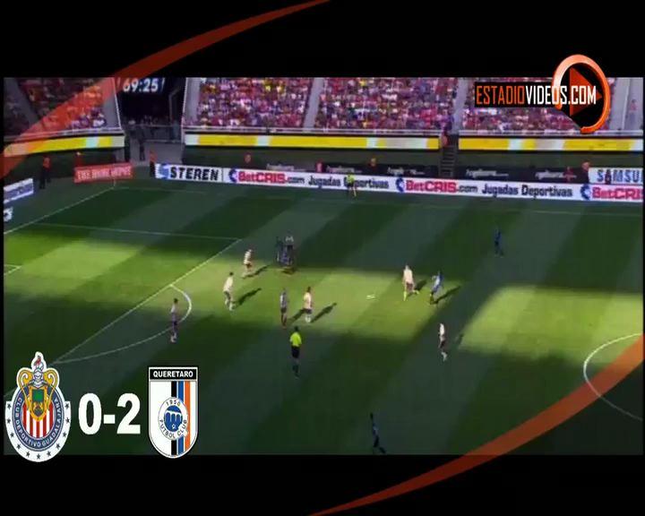 Ronaldinho si prende il Queretaro: assist e gol contro il ...