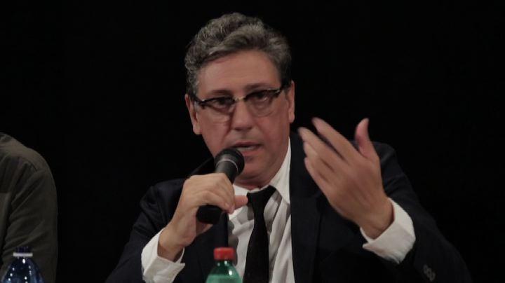 """Castellitto e Papaleo, la strana coppia ne """"La buca"""" di ..."""