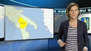 Sud e Isole - Le previsioni del traffico per il 23/09/2014  ...