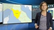 Centro - Le previsioni del traffico per il 23/09/2014