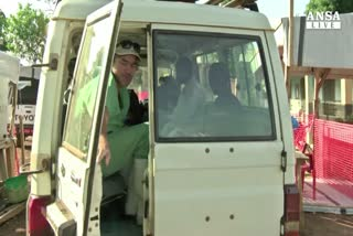 Ebola: allarme violenza, per medici zone off limits