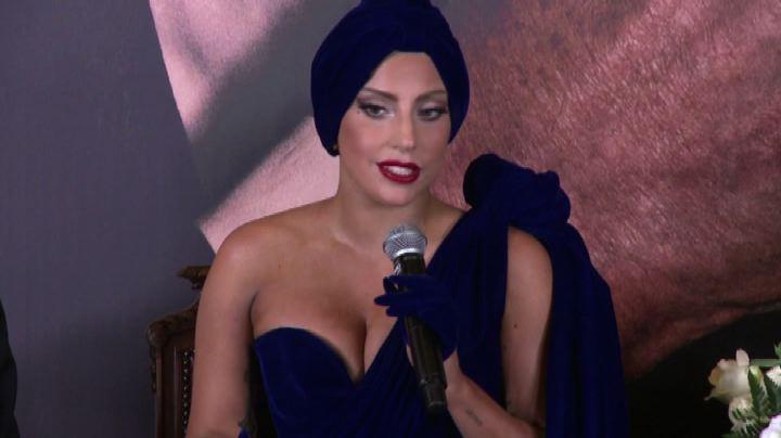 Lady Gaga duetta con Tony Bennett: Onorata della ...