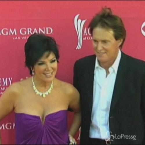 Secondo divorzio per la mamma di Kim Kardashian: finito ...