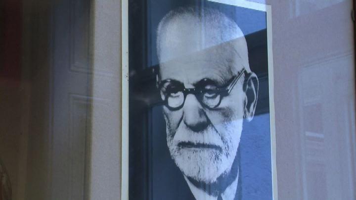 Sigmund Freud icona pop di Vienna 75 anni dopo la morte     ...