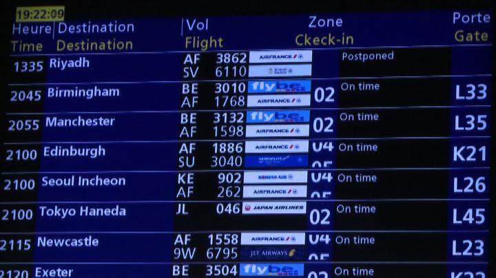 Sciopero Air France: negoziati in stallo, passeggeri ...
