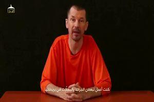 Dall'Isis secondo video dell'ostaggio britannico Cantli