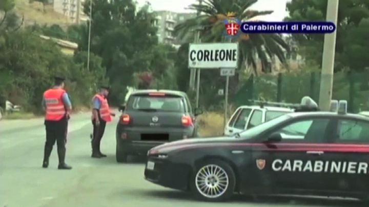 Palermo, blitz contro racket: capo clan è un dipendente comunale