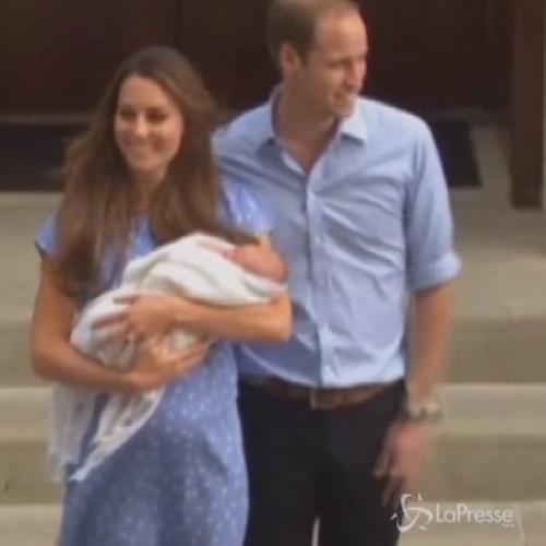 Arriva il nuovo royal baby: per gli scommettitori si ...