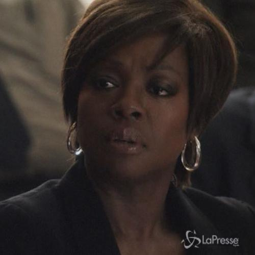 Viola Davis, avvocatessa e insegnante in una nuova serie tv ...
