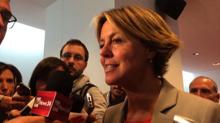 Lorenzin: Italia fa sua parte su Ebola, 4 mln in aiuti in ...