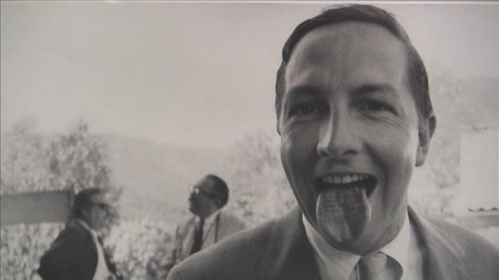 Dennis Hopper fotografo, racconta l'America anni '60 da ...