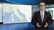 Sud e Isole - Le previsioni del traffico per il 24/09/2014  ...