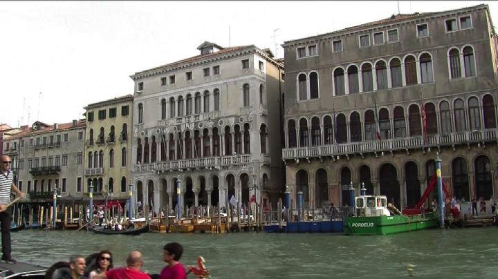 Clooney si sposa, i veneziani poco interessati