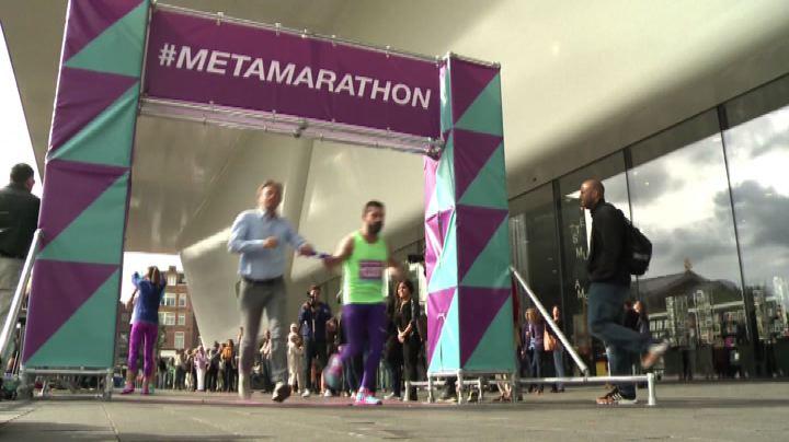 La 'metamaratona' artistica di Shia LaBeouf