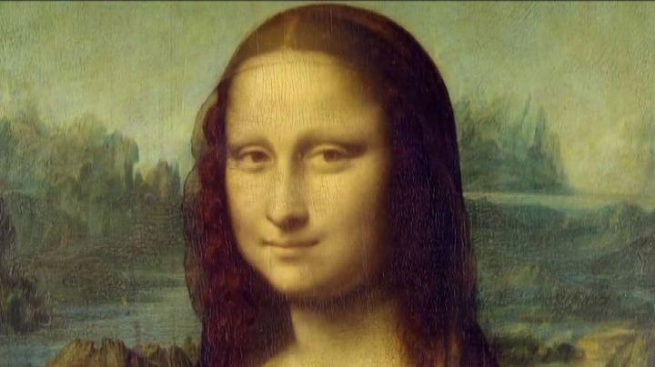 """""""Leonardo segreto"""" svela i misteri del genio dei geni"""