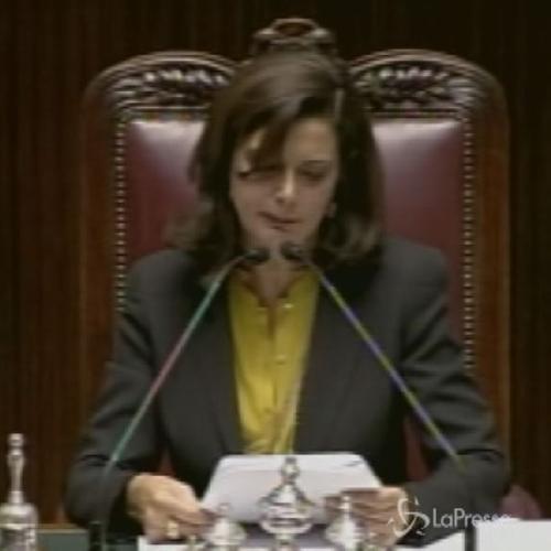 Boldrini: Risposta comune in Ue a crisi, non agire da soli  ...