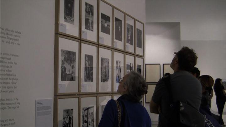 Al festival della fotografia di Roma è di scena il ...
