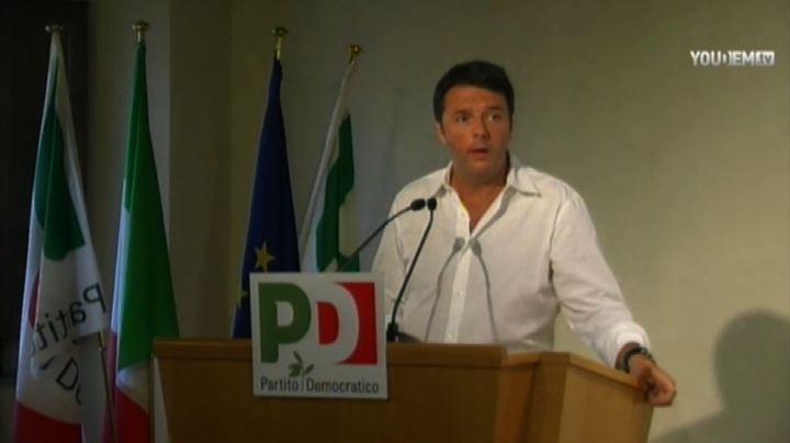 Renzi: pronto a incontrare i sindacati, li sfido su 3 punti ...