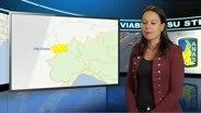 Nord - Le previsioni del traffico per il 30/09/2014