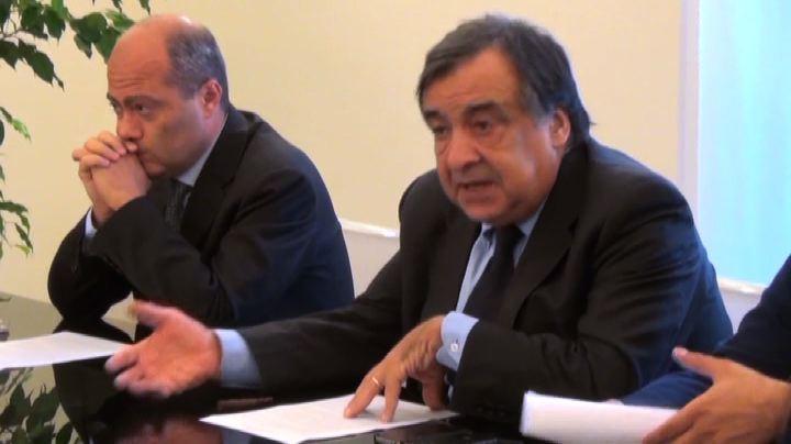 Palermo, giunta comunale approva bilancio da 1,3 miliardi   ...