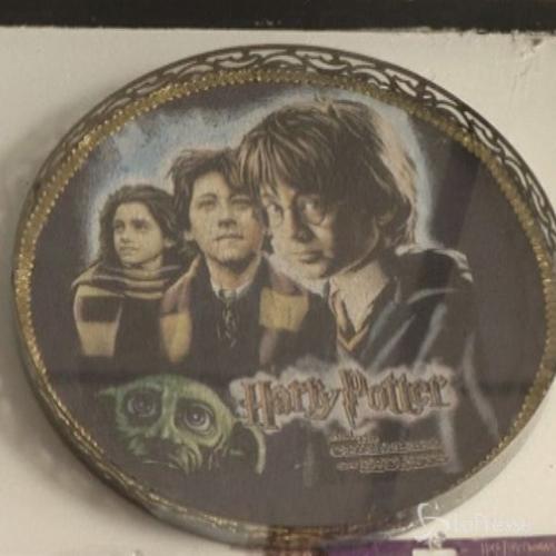 Avvocato messicano colleziona 3097 oggetti di Harry Potter: ...