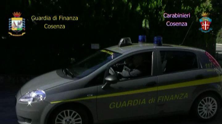 Maxi sequestro a donna boss di 'ndrangheta: beni per 11 ...