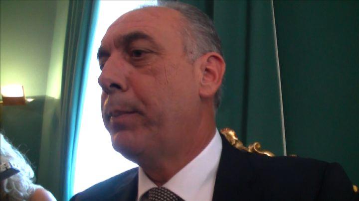 Vicepresidente Csm Legnini: accettare il terreno delle ...