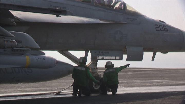 La campagna Usa contro l'Isis è già costata quasi un ...