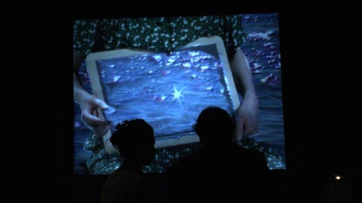 """Joan Jonas in Hangar Bicocca: """"L'arte non deve fare nulla""""  ..."""