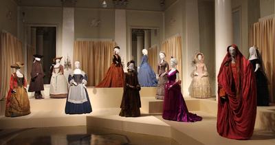 Nei panni delle star. A Palazzo Pitti i costumi di Piero ...