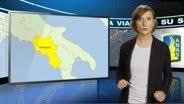 Sud e Isole - Le previsioni del traffico per il 01/10/2014  ...