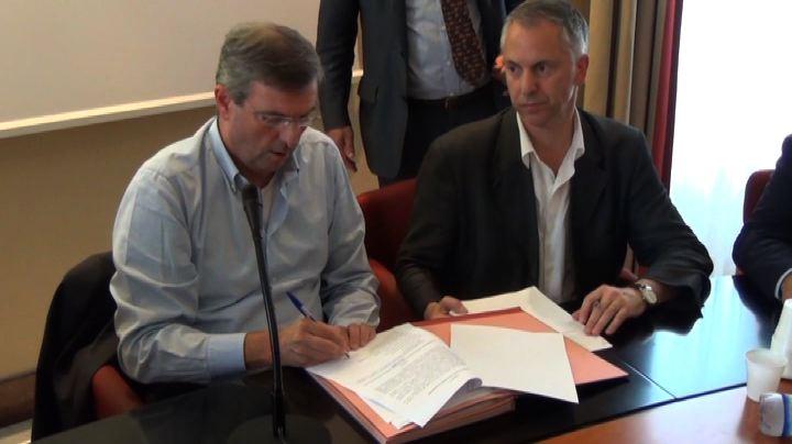 Ilva, accordo in extremis per lavoratori di Genova: via ...
