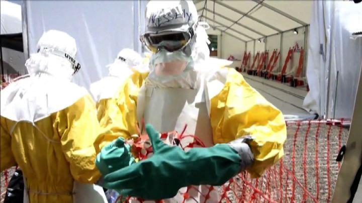 Primo caso di Ebola diagnosticato negli Stati Uniti