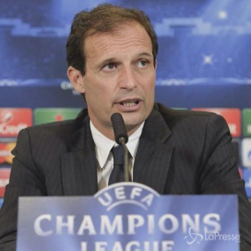 Champions League, Juve all'esame Atletico Madrid. ...