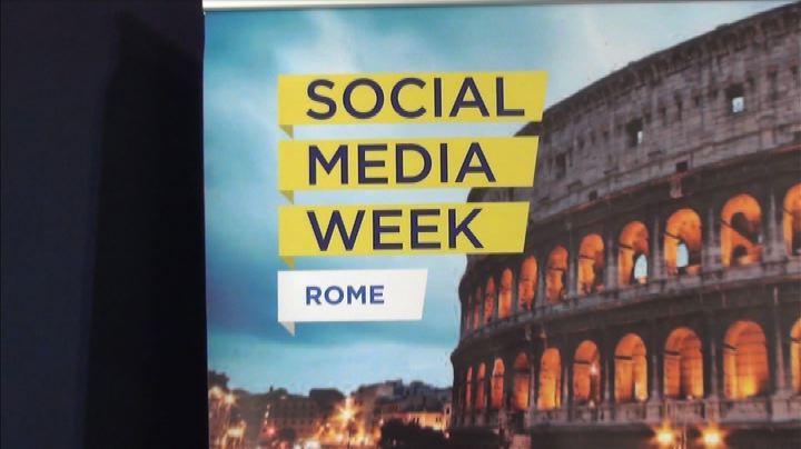 Social Media Week, Roma seconda città più interattiva al ...