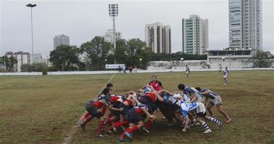 Brasile contagiato dalla febbre del rugby